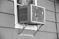 تعمیرات کولرگازی پنجره ای
