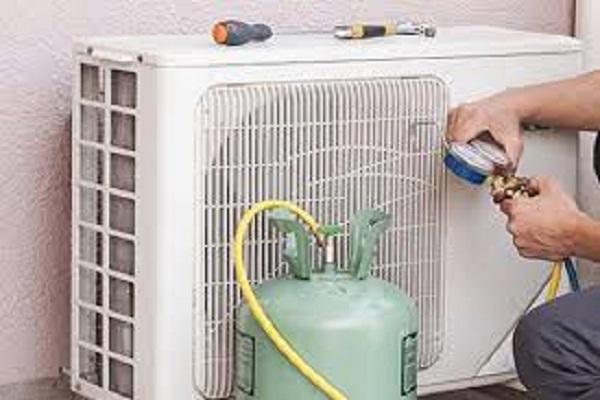 روش های تعمیر کولر گازی