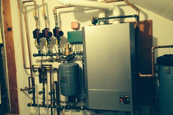 بهترین سیستم گرمایشی